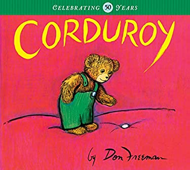 Corduroy 9780670241330