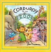 Corduroy at the Zoo 2413946