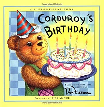 Corduroy's Birthday: 5 9780670870653