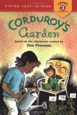 Corduroy's Garden 9780670035472