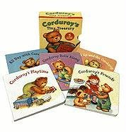 Corduroy's Tiny Treasury 9780670012305