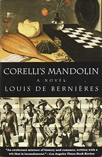 Corelli's Mandolin 9780679763970