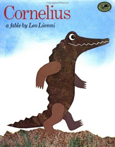 Cornelius 9780679860402