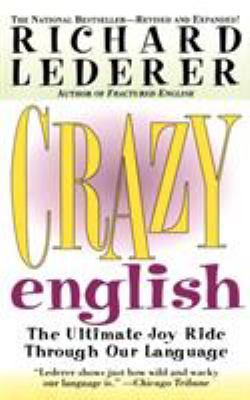 Crazy English 9780671023232