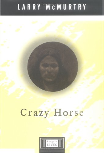 Crazy Horse 9780670882342