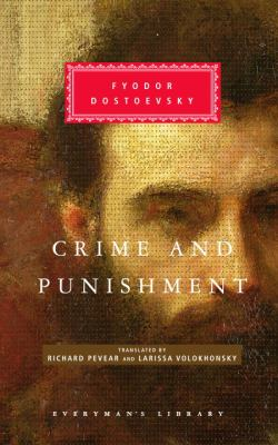 Crime and Punishment 9780679420293