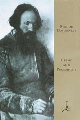 Crime and Punishment 9780679601005