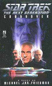 Star Trek: The Next Generation: Crossover 2446207