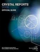 Crystal Reports 2008 Official Guide 9780672329890
