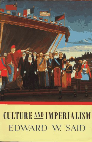 Culture and Imperialism 9780679750543