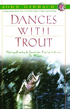 Dances with Trout 9780671779207