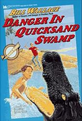 danger quicksand swamp