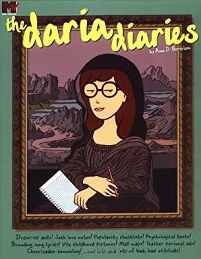 Daria Diaries 9780671017095