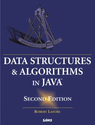 Data Structures and Algorithms in Java 9780672324536
