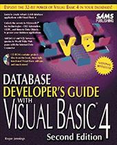 Database Developer's Guide with Visual Basic
