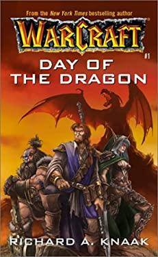 Day of the Dragon 9780671041526