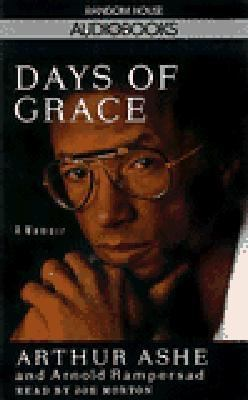 Days of Grace: A Memoir 9780679424345