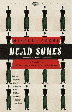 Dead Souls 9780679776444