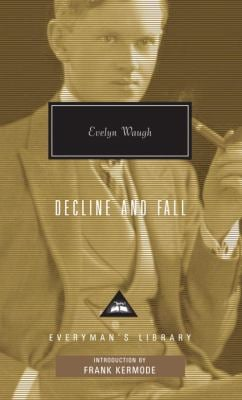 Decline and Fall 9780679420415