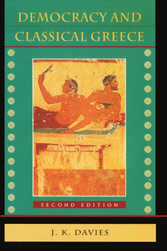Democracy and Classical Greece: Revised Edition 9780674196070