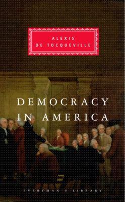 Democracy in America 9780679431343