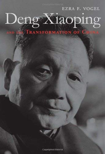 Deng Xiaoping and the Transformation of China 9780674055445