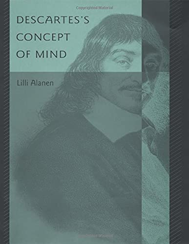 Descartes's Concept of Mind 9780674010437