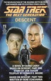 Descent (Star Trek Next Generation ) 2445391