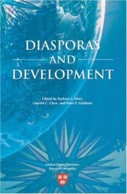 Diasporas and Development 9780674024557