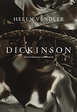 Dickinson: Selected Poems and Commentaries 9780674066380