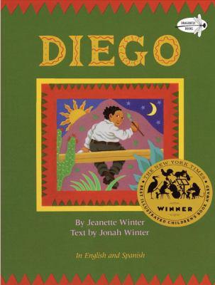 Diego 9780679856177