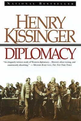 Diplomacy 9780671510992
