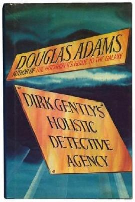 Dirk Gently Detect
