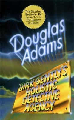 Dirk Gently's Holistic Detective Agency 9780671746728