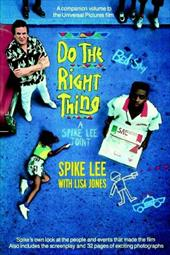 Do the Right Thing 2434192