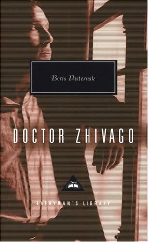 Doctor Zhivago 9780679407591