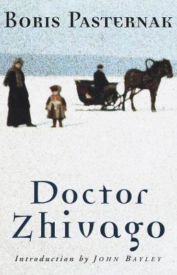 Doctor Zhivago 9780679774389