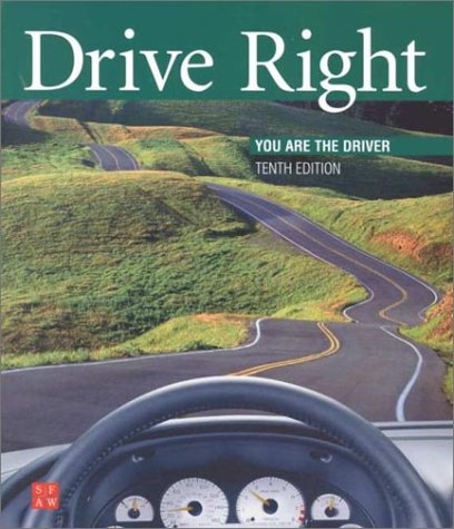 Drive Right 2000 Student Edition Softbound