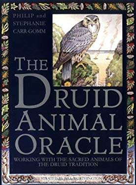 Druid Animal Oracle 9780671503000
