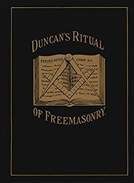 Duncan's Ritual of Freemasonry 9780679506263