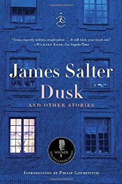 Dusk and Other Stories 9780679643623