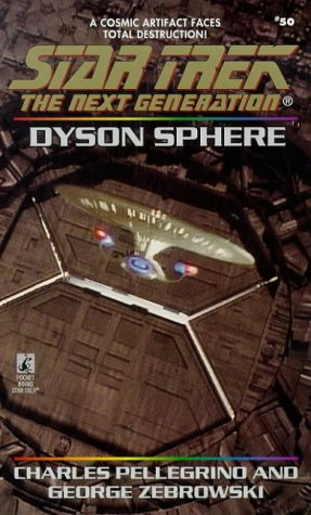 Dyson Sphere 9780671541736