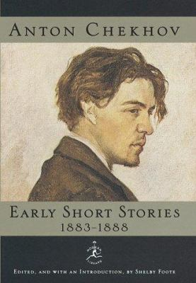 Early Short Stories, 1883-1888 9780679603177