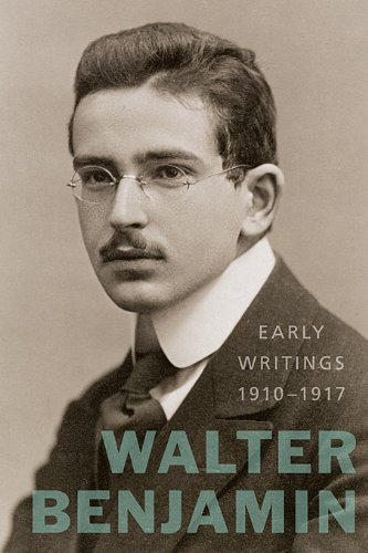 Early Writings, 1910-1917 9780674049932