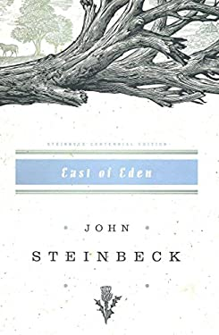 East of Eden: John Steinbeck Centennial Edition (1902-2002) 9780670033041