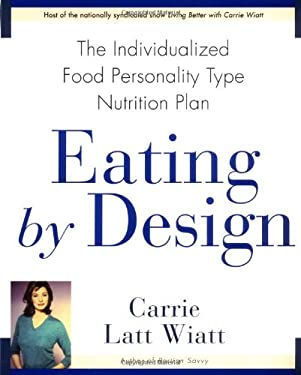 Eating by Design 9780671898243