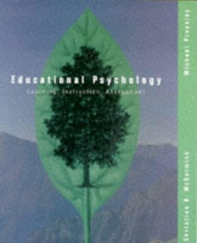 educational psychology and assessment Educational assessment is the systematic process of documenting and using empirical data on the knowledge, skill,  educational testing, and psychology, there will.