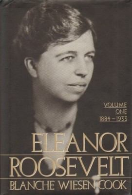 Eleanor Roosevelt: 2volume One 1884-1932 9780670804863