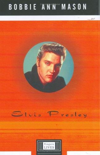 Elvis Presley 9780670031740