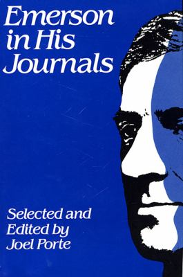 Emerson in His Journals 9780674248625
